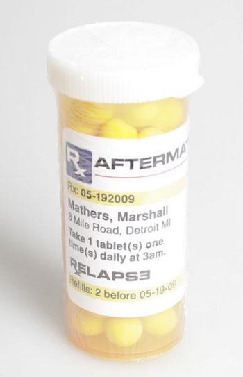Relapse Pillcase